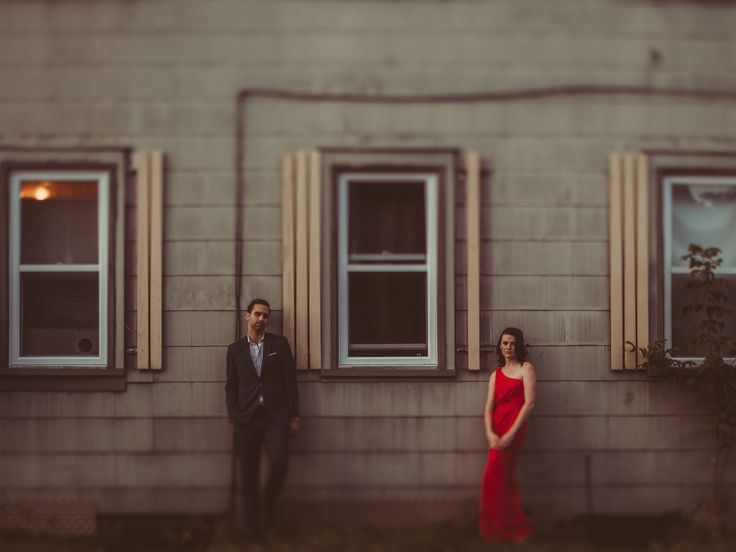 Salaberry-de-Valleyfield engagement session PHOTOGRAPHY Joel + Justyna Bedford;