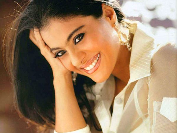 Kajol The actress gave many hit films with Shahrukh, Salman and Aamir Khan. Her first film with SRK was Baazigar which released in the year 1993. She did films like DDLJ, Kuch Kuch Hota Hai, Kabhie Khushi Kabhie Gham with Shahrukh. Kajol was paired opposite Salman Khan in films like Pyar Kiya Toh Darna Kya and Karan Arjun. Years later Kajol was seen opposite Aamir Khan in the film Fanaa. | www.kkkKiran.com