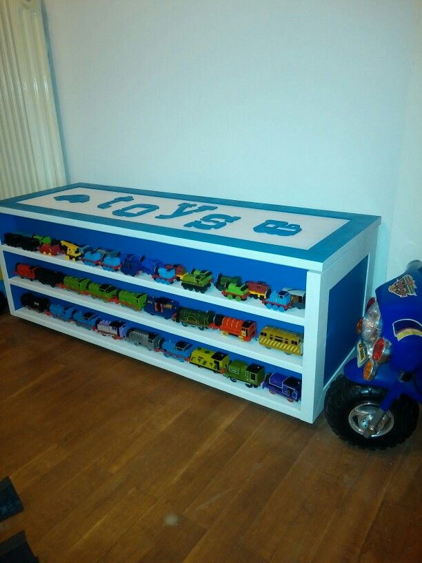 toys box by GSmaker