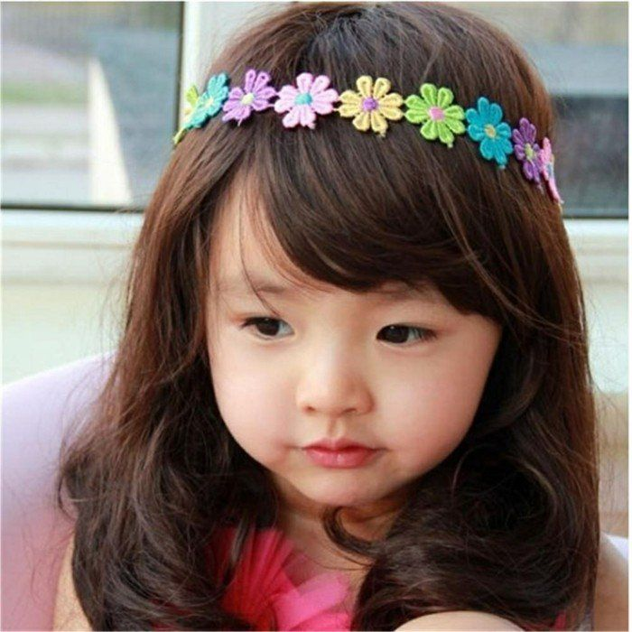 17 best images about coiffures on pinterest coiffure facile coiffures and coupe for Comidee coiffure petite fille