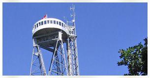 En tur i Aalborg Tårnet