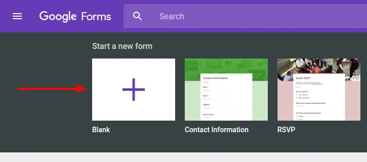 Google Forms tutorial - The step-by-step guide to create a form using Google Forms. Create contact form with Google Forms and get notification to your email.