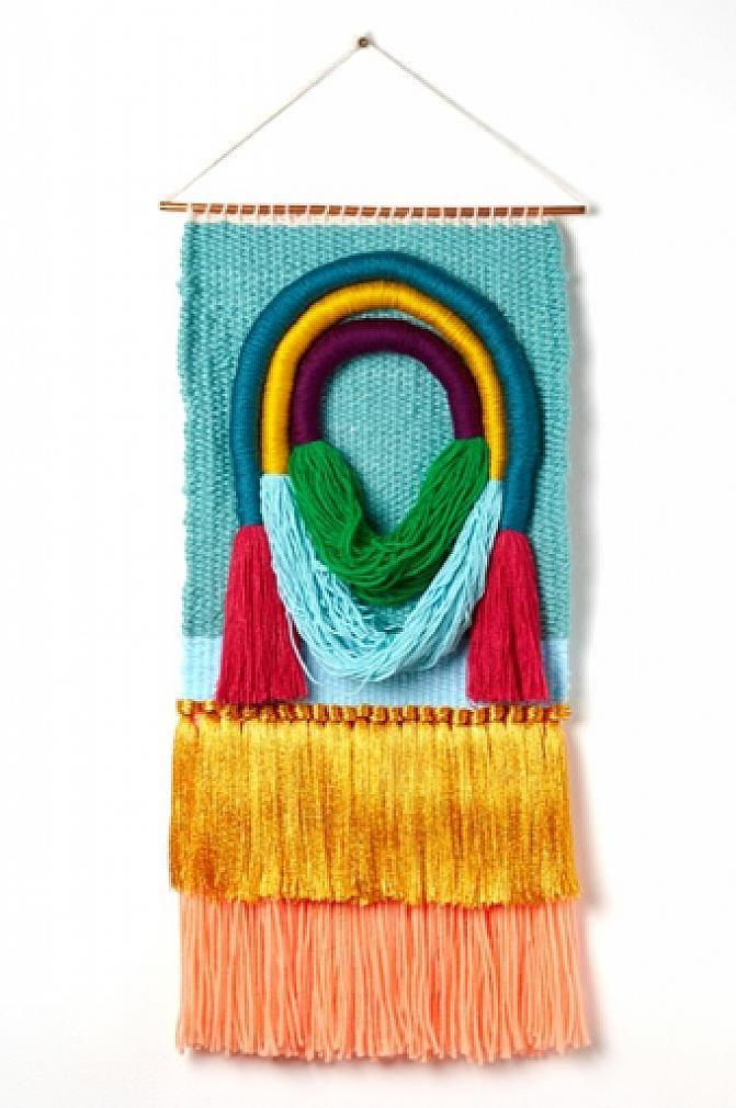 Maryanne Moodie Tapestry - Medium - Four