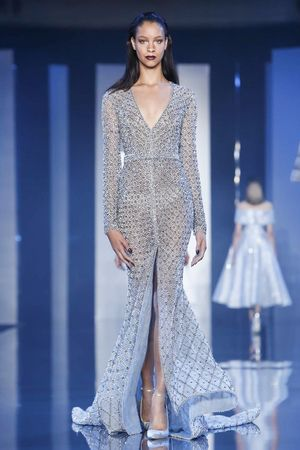 Ralph & Russo Couture Fall Winter 2014 Paris