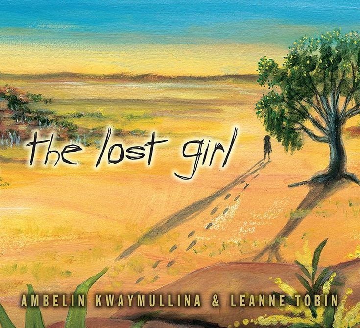 The lost girl by Ambelin Kwaymullina - When the girl loses her way in the desert, she has to find ways to survive and find her way home. The book not only shows an Aboriginal community and their activities, but also the environment where they live. It reflects behaviour that people must show in the bush, finding things to keep them alive, trusting their surroundings to keep them safe, while waiting to be found - Belonging, connection to country, cultural identity - Perspective