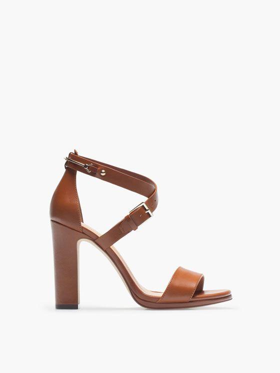 sandale talon pi ce chaussures talons pinterest. Black Bedroom Furniture Sets. Home Design Ideas