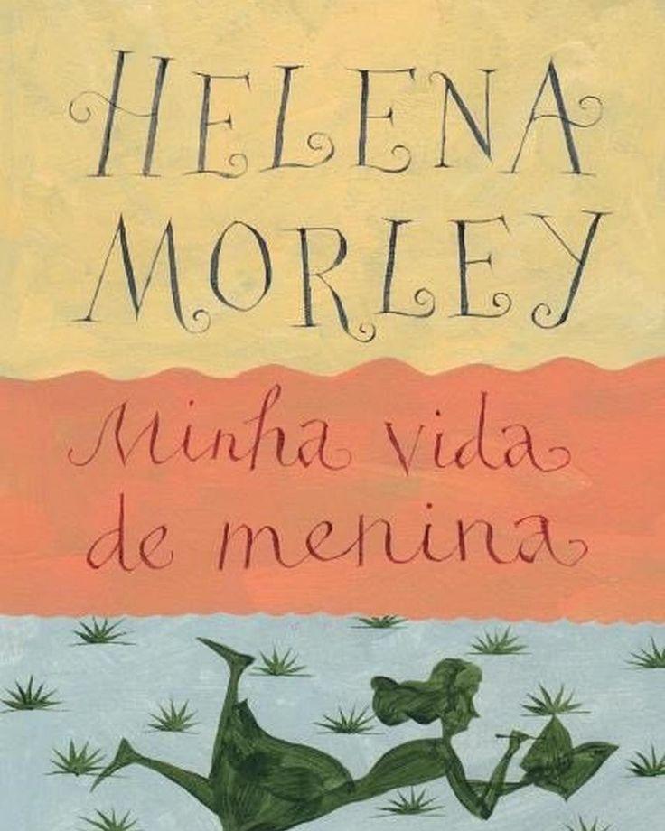 """A gente já tinha contado da #listadelivros da #fuvest lá no blog inclusive com links para baixar #gratis algumas obras que são se #dominiopublico. Mas sempre vale repetir né?  Neste ano o número de livros continua sendo dez. Porém o romance """"Capitães de areia"""" de Jorge Amado foi retirado da lista. Em seu lugar a Fuvest escolheu a obra """"Minha vida de menina"""" de Helena Morley pseudônimo de Alice Dayrell Caldeira Brant um relato confessional publicado em 1942 (@enzobuzz que faz #vestibular…"""