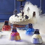 Doctor Who Cake Presentation Range