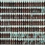 "Andy Warhol ""Coca Cola Bottles"" - 1962"