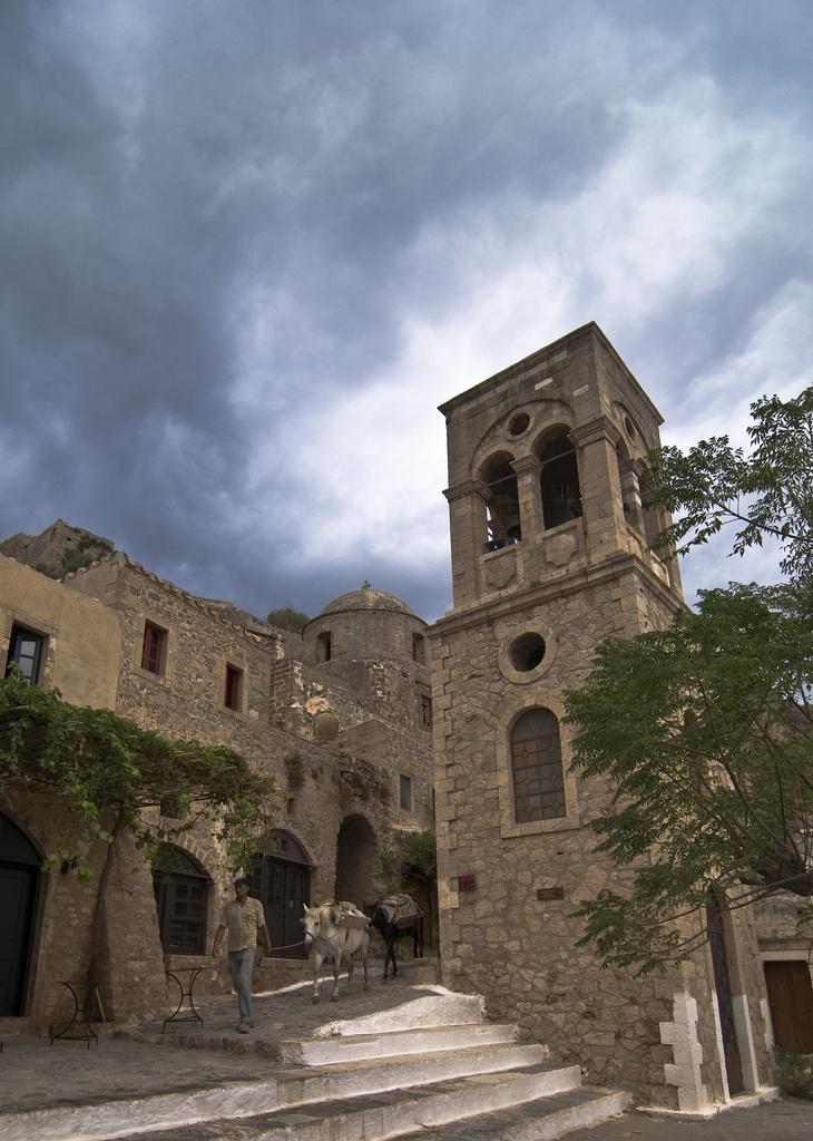 Flickr finds of Monemvasia