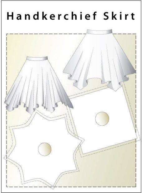 Square Skirts