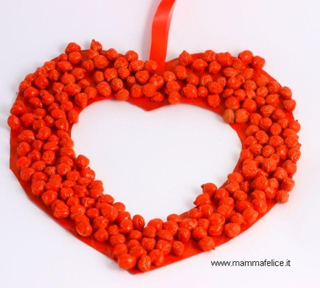 Valentine's Day · DIY · With our kids! Many crafts to make with our children for most romantic day of the year! · · · San Valentino · Fai Da Te · con i bambini! Tanti lavoretti da realizzare con i nostri piccoli, per il giorno più romantico dell'anno!
