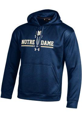 Notre dame football hoodies