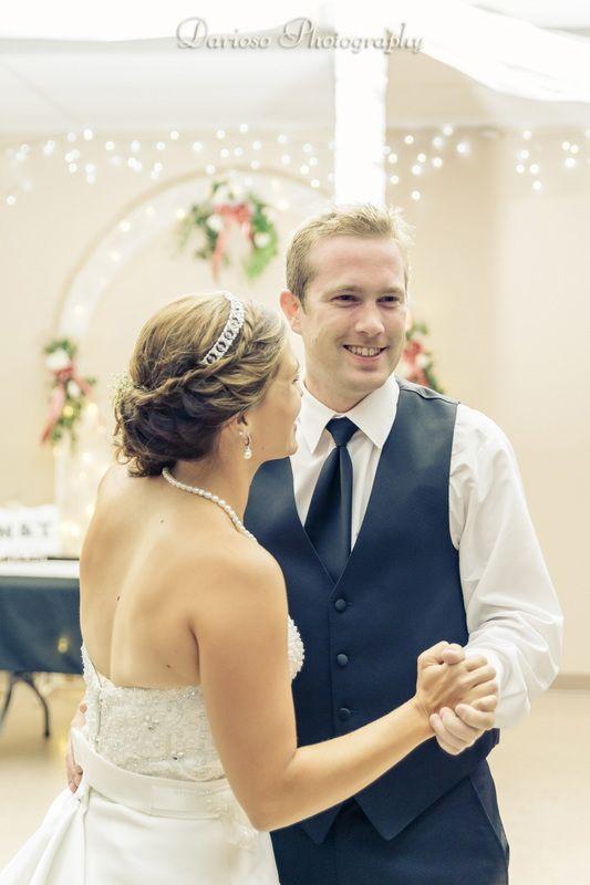 Wedding Photo  Wedding Reception  Saskatoon Wedding  YXE