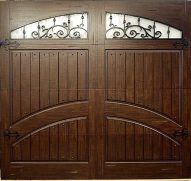 17 best images about garage doors on pinterest copper for Beautiful garage doors