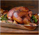 Buttermilk-Brined Turkey | Williams-Sonoma