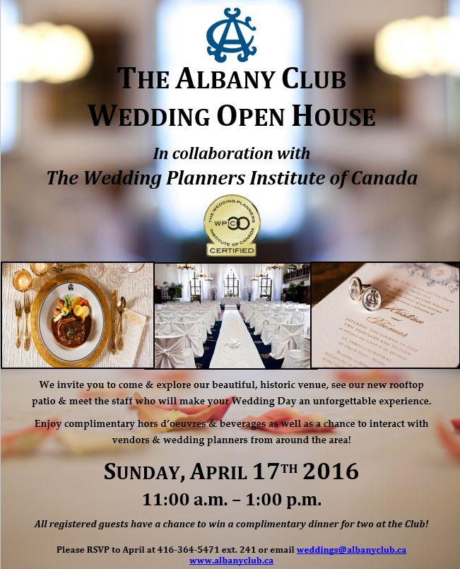 historic Toronto venues   Albany Club   unique Toronto wedding venues