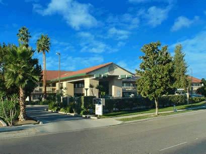 Top Hotel near Hilmar, California