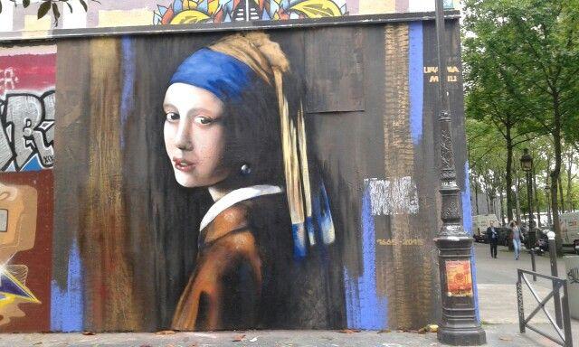 Rue Henri Noguères, Paris 19