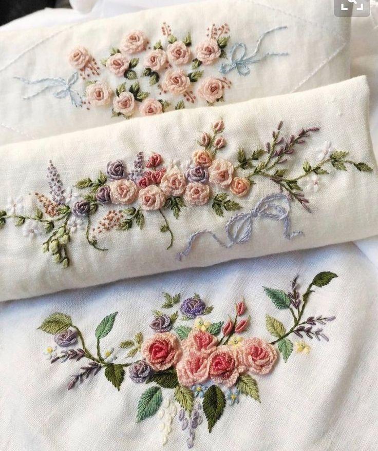 Best ideas about brazilian embroidery on pinterest
