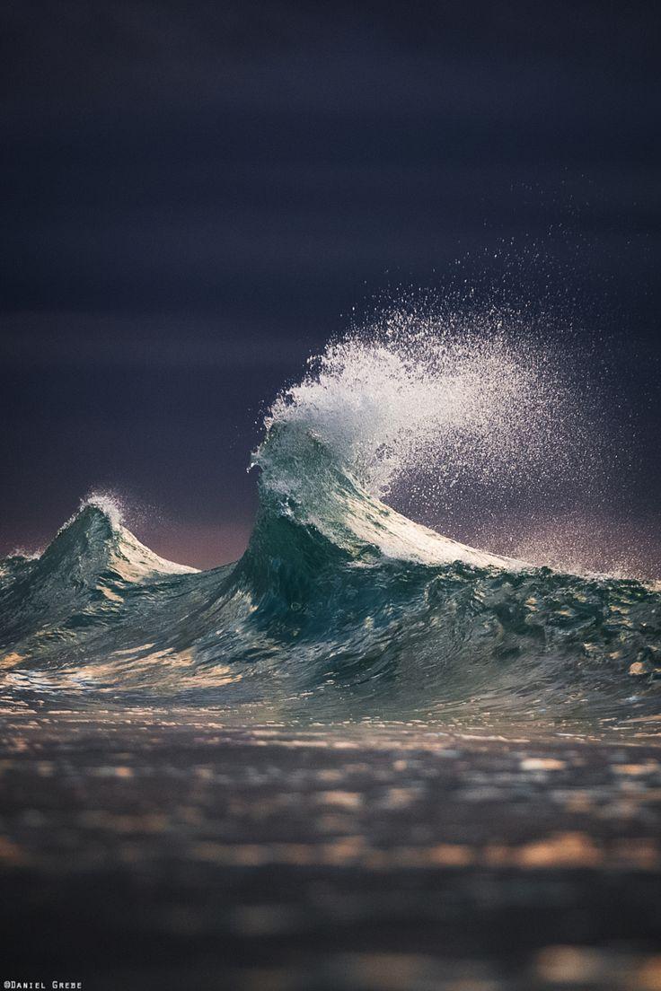 Best Waves Tsunami Waves Images On Pinterest Tsunami Waves - Surfing inside 27 second long barrel wave