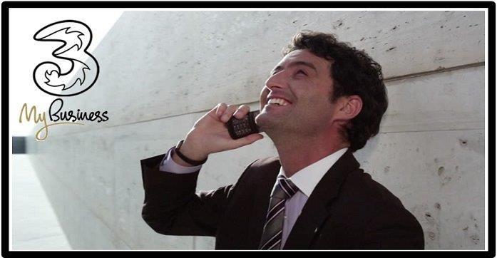 Spendi troppo in telefonia? Vuoi migliorare la tua offerta di telefonia mobile? Scopri la nostra promozione: ✔30 GB di Internet in 4G LTE ✔Minuti illimitati in Italia e all'estero  ✔400 Sms Per ricevere maggiori info inserisci i tuoi dati Affrettati perché questa offerta è valida ora e solo per un periodo di tempo limitato. ATTENZIONE: promozione riservata a clienti TIM e Vodafone e solo con PARTITA IVA. http://www.megasite.it/unlimitedplusperte/   #Tariffe #3Italia #Telefonia #Offerte #wind