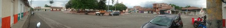 Parque leonardo tascon