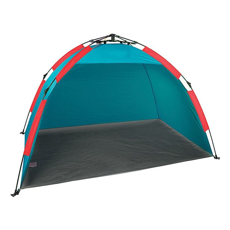 Stansport Sport Cabana Tent, Red