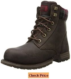 8 Most Comfortable Steel Toe Shoes and Boots for Women.