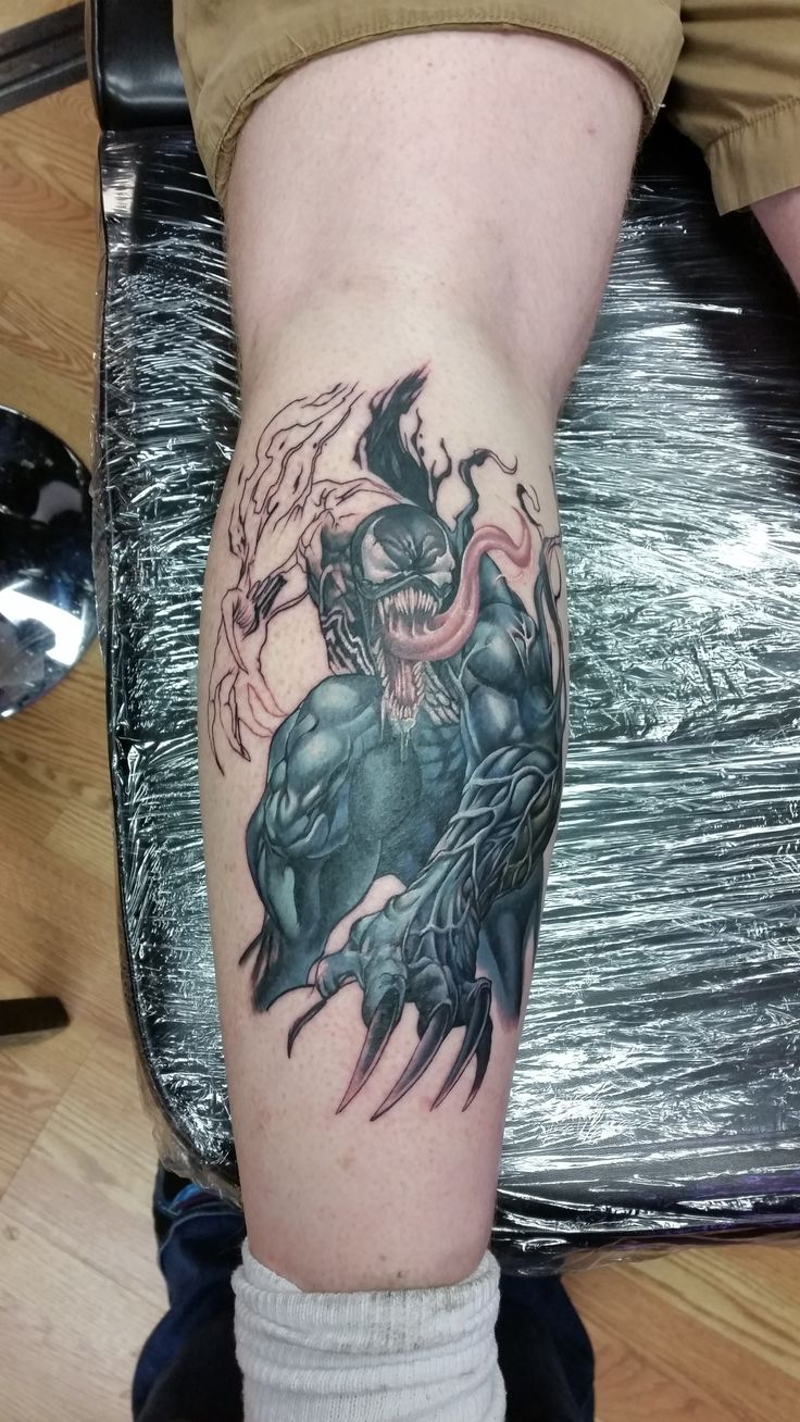Venom Tattoo Designs: Best 25+ Venom Tattoo Ideas On Pinterest