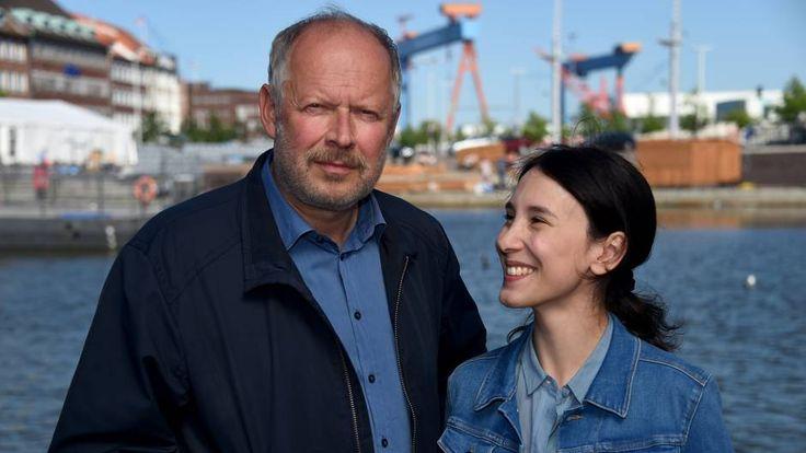 Tatort Kiel Borwowski und Brandt