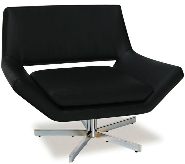 YLD5141 B18 Office Star Ave Six   Yield 40  Black Vinyl Chair   Guest22 best Modern Office images on Pinterest   Modern offices  Office  . Modern Office Accent Chairs. Home Design Ideas