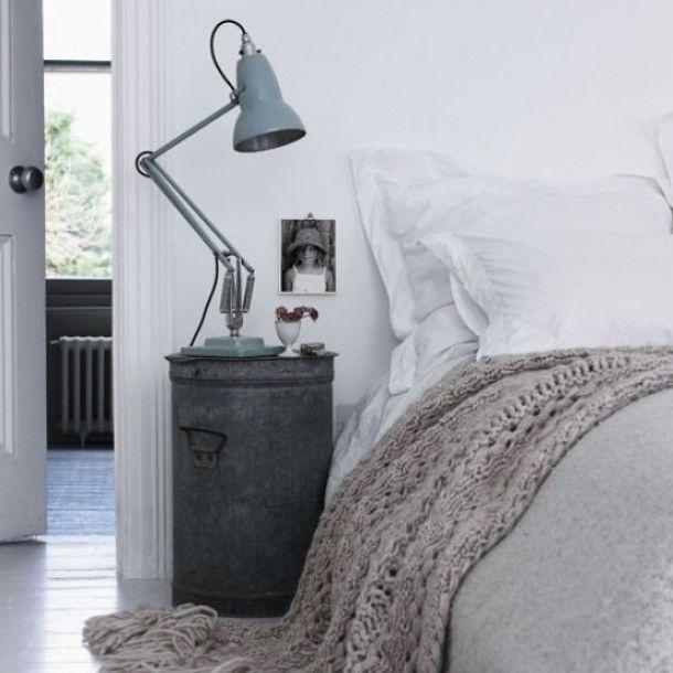 Leuk idee voor nachtkastje