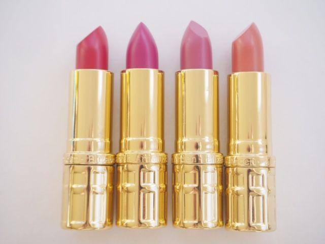 Elizabeth Arden Ceramide Ultra Lipstick Update