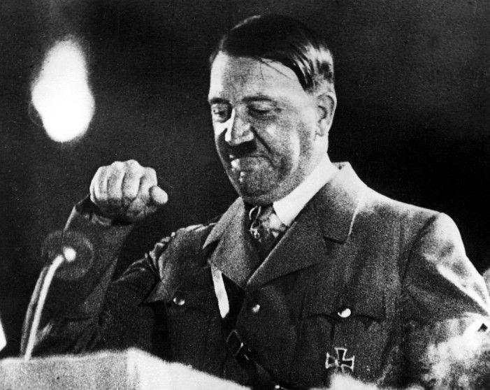 David Duke Says Trump-Hitler Comparisons Can Only Help Hitler's ...