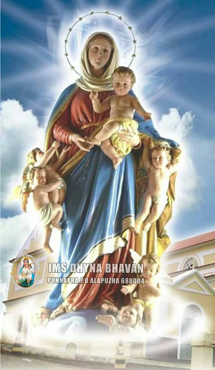 Blessed Virgin Mary  Jesus  Blessed Mother Mary, Mary -3839