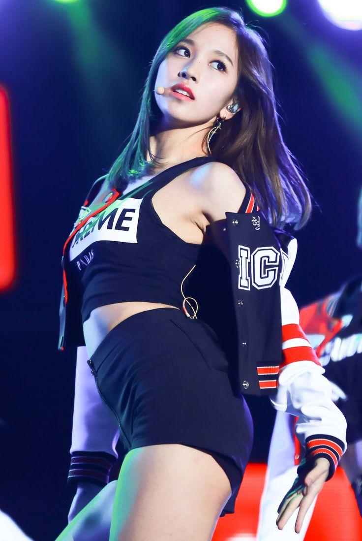 Mina // TWICE // Umm boiii