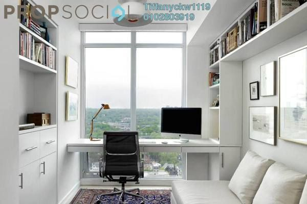 For Sale Condominium at The Edge Residen, Subang Jaya Leasehold Semi Furnished 2R/2B 420k
