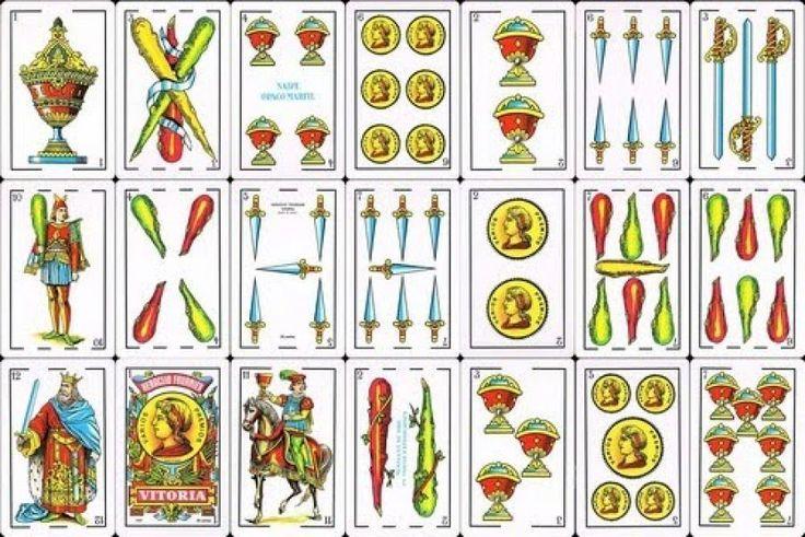 La baraja española sirve para adivinar el futuro, cada carta tiene un significado y en Esoterismos vamos a analizar todas las interpretaciones que podemos
