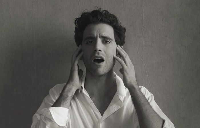"""Mika: Last Party -- a short film of a new song from Mika's forthcoming album """"No Place in Heaven,"""" by fashion photographer Peter Lindbergh."""