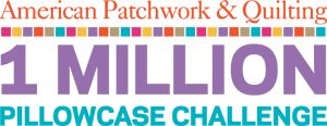 35 free pillowcase patterns and there are how- to make directions and video too    American Patchwork & Quilting - 1 Million Pillowcase Challenge