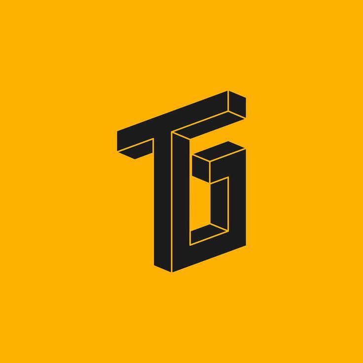 Tondak Group - Brand Identity by Saurabh Maurya