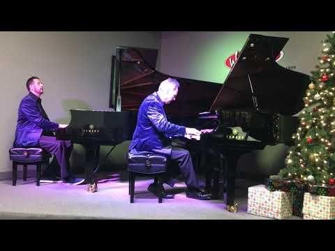 Christmas Concerts Near Me.Jaydee Miller Jd Miller And Aaron Orin Christmas Concert