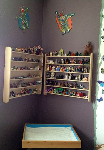 Trauma Room Design: 17 Best Images About Play Therapy Room Organization On
