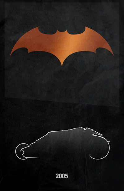 Movie Car Racing Posters - Batman Begins by ~Boomerjinks on deviantART