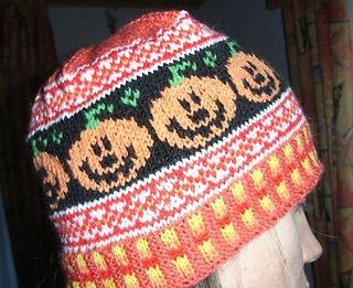 Ravelry: Little pumpkin beanie pattern by Sandra Jäger