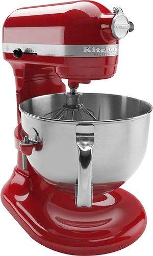 Kitchenaid Professional 600 Series Stand Mixer Empire