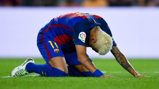 Neymar más cerca del banquillo: el juez desestima su recurso y el caso DIS sigue adelante