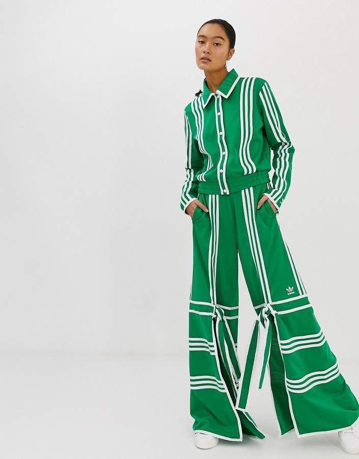 adidas abbigliamento donna 2017