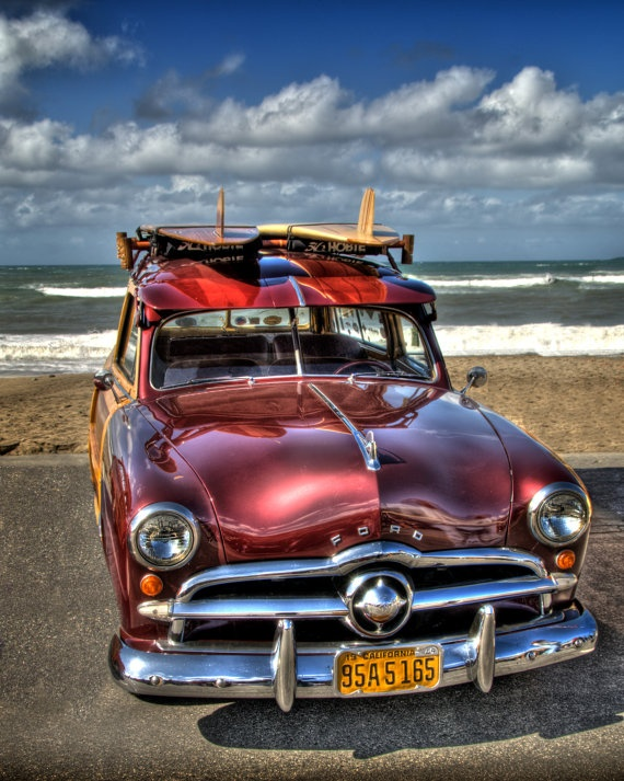 1949 - Ford Woody